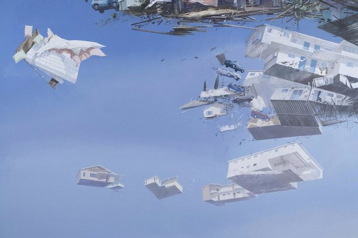 Love Poem (detail)