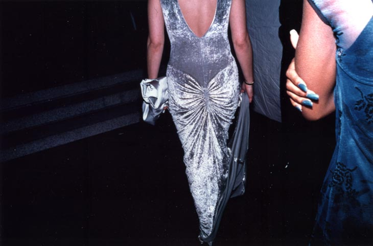 Grammy Awards, New York, March 1998