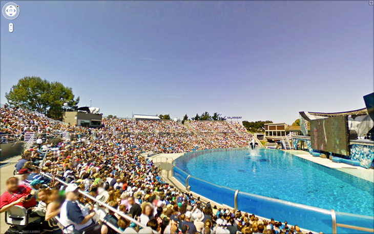 Seaworld, San Diego, California, United States