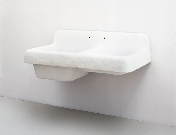 Untitled Sink