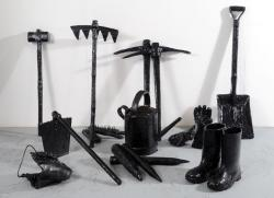 Tools and Boots