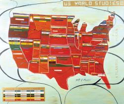 U.S World Studies III