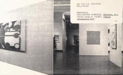 17. Exhibition Guide, Chapter 15 (ICA Archive 4, Art For U.S. Embassies)