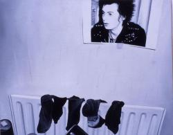 Sid And Socks