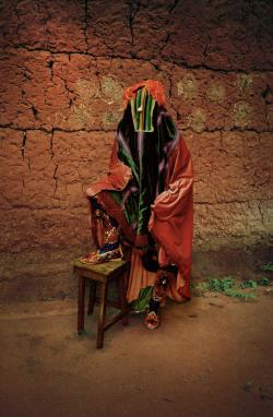 Untitled (Vodou Series)