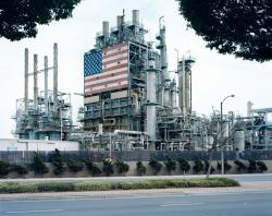 BP Carson Refinery, California