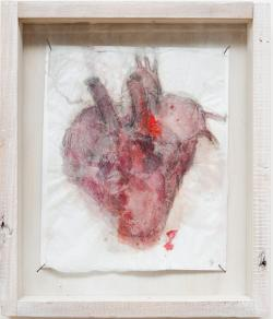 Heart, Organ Of Love (Sometimes My Heart Turns Into A Chicken)