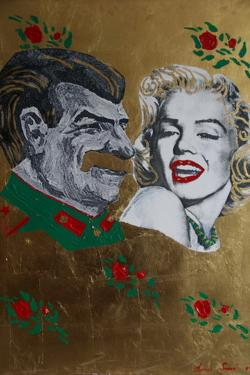 STALIN AND MARILYN