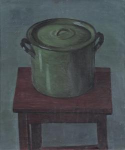The Portrait of the Pan