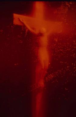 Immersions (Piss Christ), 1987