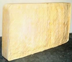 Untitled (Freestanding Bed), 1991-92